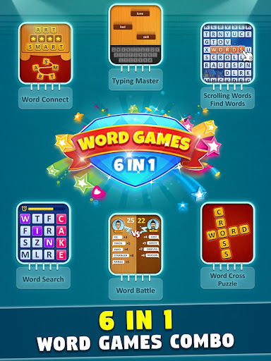 Typing Master - Word Typing Game , Word Game 2.4.2 screenshots 8