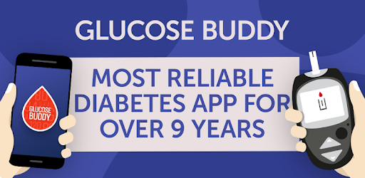diabetes de salud para android