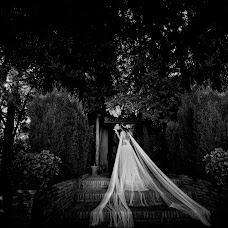 Wedding photographer Antonio manuel López silvestre (fotografiasilve). Photo of 18.11.2017