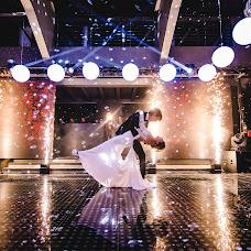 Wedding photographer Daniela Galdames (danielagaldames). Photo of 22.06.2018