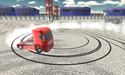 American-Real-Truck-Drift-4x4 1