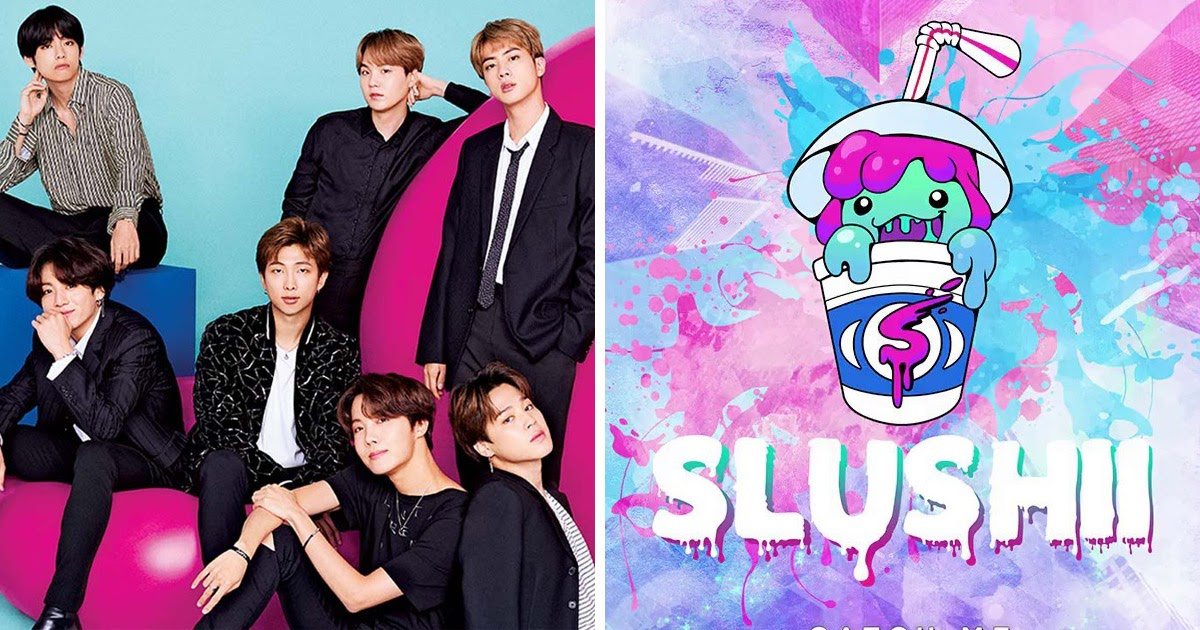 A New Bts Make It Right Remix Is Coming According To Slushii