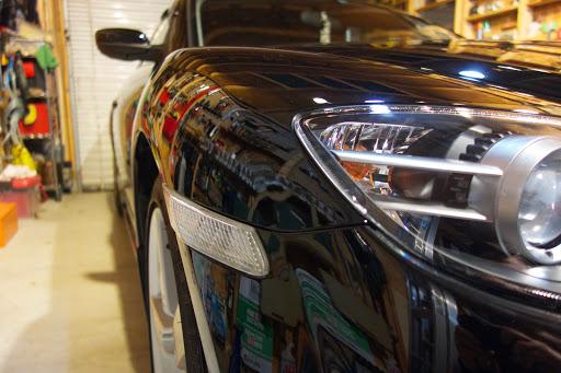 Mazda RX-8 Type S