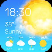 Weather - Weather Forecast