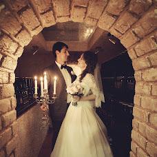 Wedding photographer Anika Nes (AnikaNes). Photo of 24.10.2014