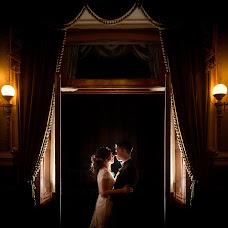 Bröllopsfotograf Uriel Coronado (urielcoronado). Foto av 03.11.2016