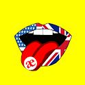Phipho: English Phonetics icon