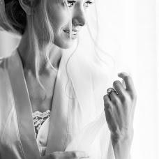 Wedding photographer Mikhaylo Bodnar (mixanja). Photo of 04.09.2018
