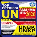Soal UN SMA 2020 (UNBK) - Bonus SBMPTN 2020 icon