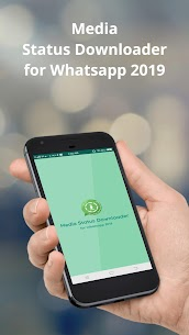 Status Downloader for whatsapp 2019 App Download For Android 1