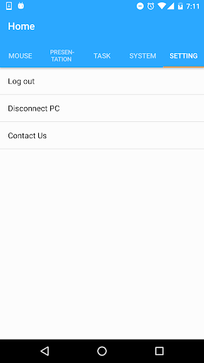 My Little Maid (Mouse remote) 2.1.0 screenshots 8