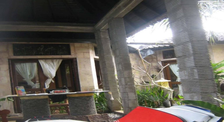 Surfer Cave Bali Accomodation