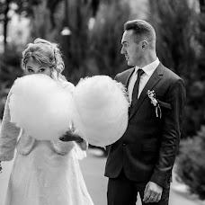 Wedding photographer Inna Zbukareva (inna). Photo of 17.10.2017