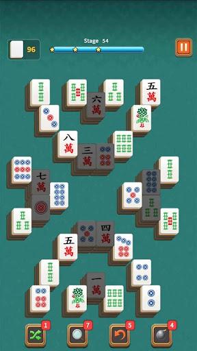 Mahjong Match Puzzle apklade screenshots 2