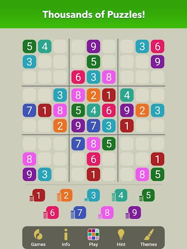 Sudoku Simple  screenshots 17