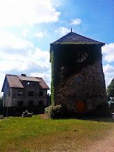 Photo: Prie Endriejavo bažnyčios