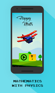Flappy Math screenshot 0