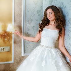 Wedding photographer Sergey Gapeenko (Gapeenko). Photo of 21.06.2016