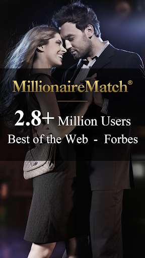 Millionaire Match Dating App for PC
