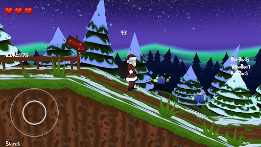 Santa In Trouble! screenshot 8