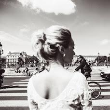 Свадебный фотограф Наталья Дуплинская (nutly). Фотография от 14.02.2017