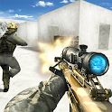 Counter Terrorist FPS Shooting icon
