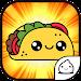 Taco Evolution Food Clicker Icon