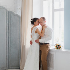 Wedding photographer Mila Absarova (Lumina). Photo of 07.10.2015