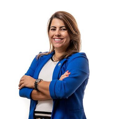 Sandra Cristiane de Andrade Homem