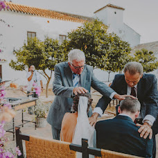 Wedding photographer Daniel Márquez aragón (danielmarquez). Photo of 12.10.2016