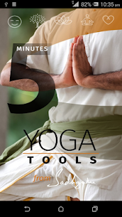 Yoga tools from Sadhguru App Latest Version  Download For Android 1