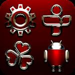 MAGNOLIA Go Launcher Theme Icon