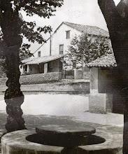 """Photo: Nuestra """"Piedra de los Naipes"""""""