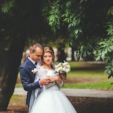 Wedding photographer Maryana Pritulyak (MARKA). Photo of 07.09.2017