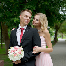 Wedding photographer Ivan Yarema (firevany). Photo of 16.09.2018