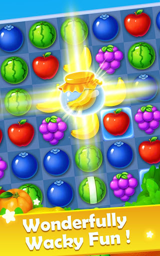 Fruit Swap - screenshot