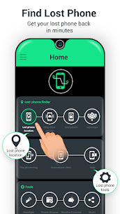 Find My Phone: Get your Lost Phone Location apk download 1
