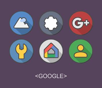 Ortus Icon Pack Pro Apk Mod 4