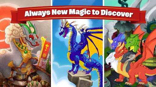 DragonVale  screenshots 18