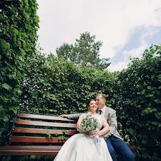 Wedding photographer Stanislav Tyagulskiy (StasONESHOT). Photo of 21.07.2017