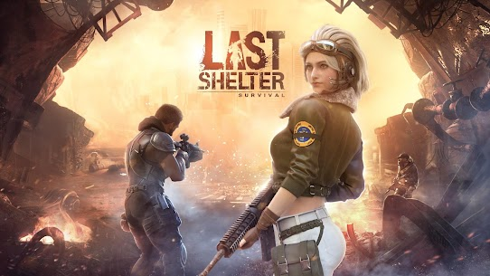 Last Shelter Survival Apk Download 1