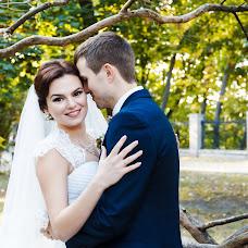 Wedding photographer Evgeniya Tarabarenko (mirranda). Photo of 16.02.2016