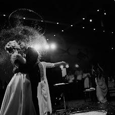 Wedding photographer Oksana Schemerova (oksanaschem). Photo of 10.08.2017