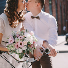 Wedding photographer Grigoriy Puzynin (gregpuzynin). Photo of 21.09.2014