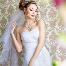 Wedding photographer Anna Reznikova (reznikovaanny). Photo of 17.06.2016