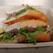 Brooklyn Pot Roast Sandwich