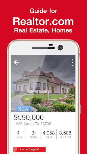 玩免費遊戲APP|下載Free Realtor Homes Rental Tips app不用錢|硬是要APP