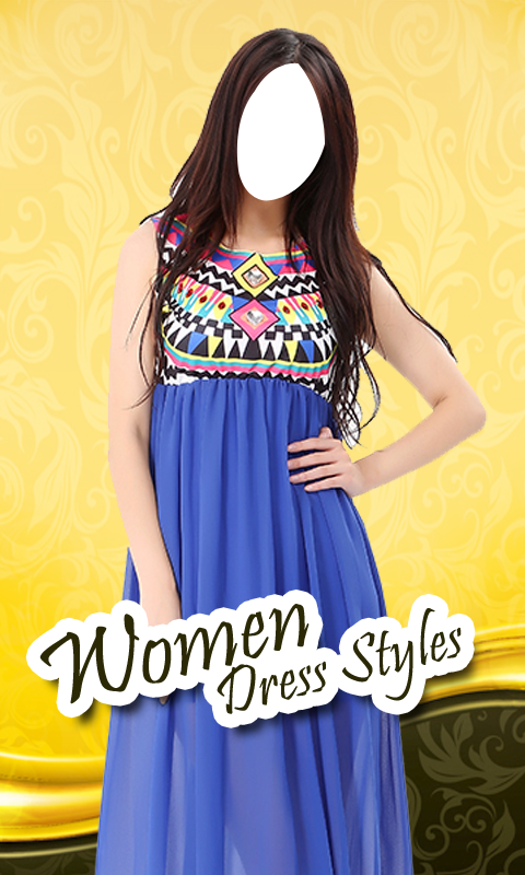 Women Dress Styles Suit- screenshot