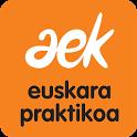 AEK, EUSKARA PRAKTIKOA icon