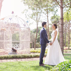 Wedding photographer ÖzelGünFotoğrafçısı com (suatkar). Photo of 14.08.2015